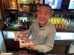 清野とおる&東陽片岡「日本が誇る二大おスナック漫画家は親戚」説を検証する‼