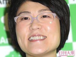 光浦靖子「結婚しません!」生涯独身を誓った理由とは?