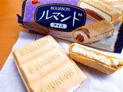 """ブルボン「ルマンドアイス」""""サクサク感""""がたまらない! 大人気アイス食べてみた!!"""