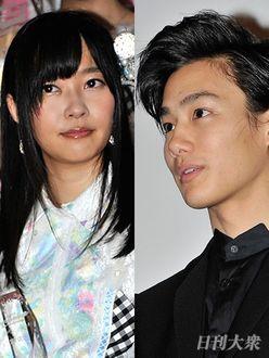 HKT48指原莉乃「若くてかわいい!」野村周平に興奮!?