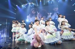 HKT48選抜メンバーコンサート「第二章の新選抜発表!! センターは村重杏奈!?」波乱の幕開けに!【写真11枚】