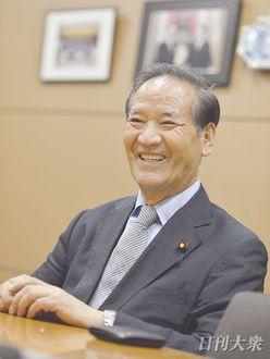 西川公也(衆議院議員)「誰かがやらなかったら日本のためにならない」有言実行の人間力
