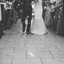 西山茉希、結婚記念日報告に「うまくいってて良かった」と安堵の声