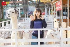 7月21日は与田祐希と自然の中を遊びたい【記念日アイドルを探せ!】