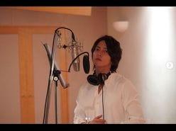 山下智久「よく泣いていた」過去のエピソードに、親友・綾野剛も反応!