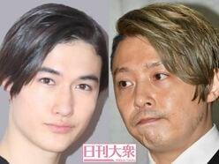 V6森田剛はジャニー氏逝去から「8人目」!!次の退所者は「堂本剛とマリウス葉」!?