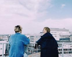 """セカオワFukase・Saoriの""""双子ショット""""に反響「絵になる」「2人で1つ」"""