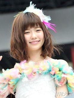 島崎遥香は『ひよっこ』から『大河ドラマ』へ抜擢される!?