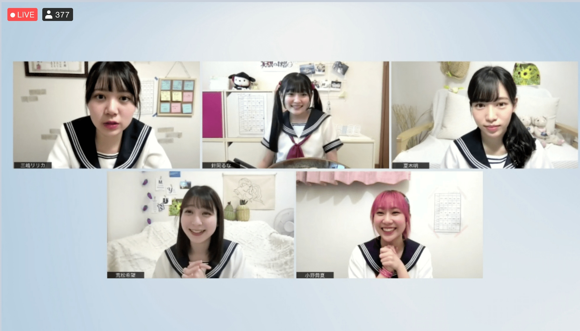 HKT48メンバーが企画・プロデュース・脚本・演出・出演を担当!『HKT48、劇団はじめます。』が開幕!【画像14枚】の画像002