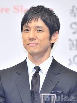 西島秀俊「渡辺直美への神対応」に、女性ファンもメロメロ!?