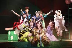 AKB48チーム8単独舞台「Bee School」公演がスタート!【写真11枚】