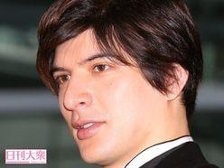 城田優は失恋で号泣する「尽くす男」、松本人志も唖然「全部言う」