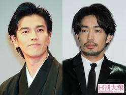 要潤と大谷亮平『まんぷく』陰の主役2人が支えた高視聴率