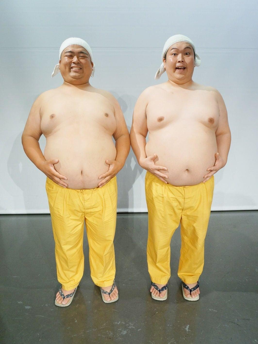 【祝サッカーW杯T進出動画付】芸人・ゆんぼだんぷが、アジアのスターになっていた!の画像002