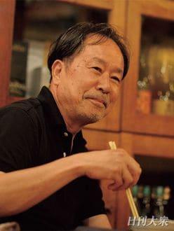 太田和彦(デザイナー・居酒屋研究家)「僕は、居酒屋は男を磨くところだと思っている」居酒屋で鍛えた人間力