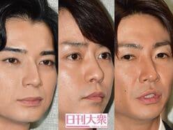 松本潤「櫻井翔イジリ&相葉雅紀サポート」かまちょ疑惑と遠隔演出!