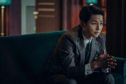 ソン・ジュンギ韓国ドラマ『ヴィンチェンツォ』やられたらやり返す!「濃厚全部のせ」魅力