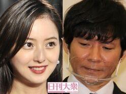 渡部建「自滅会見」でテレビ無理…頼みの綱・佐々木希に「捨てられる日」!
