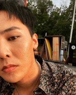 "G-DRAGON&BLACK PINKジェニー""韓国の文春砲""に「ヒョンビンと同じように…」"