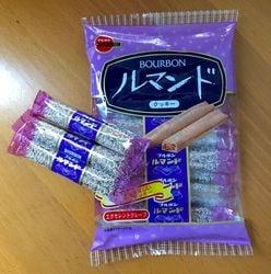 ルマンドは2位! みんなが好きなブルボンのお菓子、第1位は意外!?