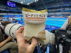 味の素の冷凍ギョーザは「金メダル」!サムライマック、ランチパック…世界がビビった「めちゃ旨ニッポン飯」【東京オリンピック】