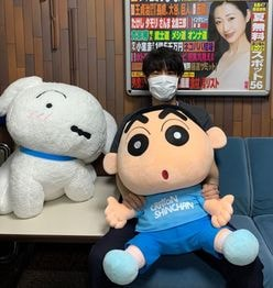 壇蜜と結婚した漫画家・清野とおる氏が、まさかの「匂わせツーショット」!?