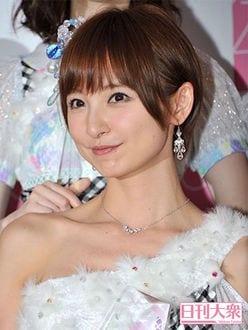 篠田麻里子も!「交際0日」で結婚しちゃった芸能人たち