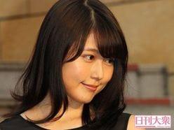 TOKIO長瀬智也も「最高にかわいい」と大絶賛! 有村架純のキス写真