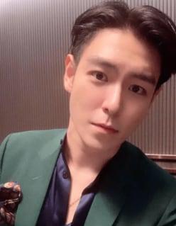 「BIGBANG」T.O.P「東方神起」チャンミン…イケメンすぎる冬スーツコーデ!