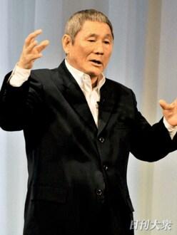 ビートたけし、瑛太、氷室京介…!? 芸能人ステゴロ喧嘩最強伝説