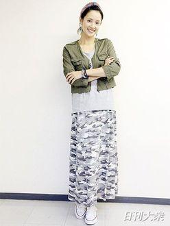 北川弘美「バツ6の役ですが、私自身は一度も結婚していません(笑)」ズバリ本音で美女トーク