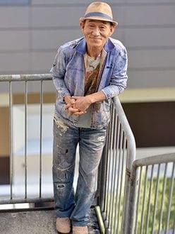 ワンシーン役者の『人間力』 笹野高史(俳優)