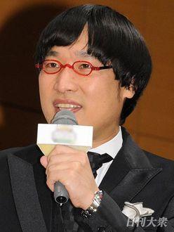 南海キャンディーズ・山里亮太「この野郎!」タメ口ハーフタレントに怒り爆発