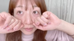 """辻希美、""""裸眼ドすっぴん動画""""に衝撃!!「ブス連発」に「喧嘩売ってる?」の声"""