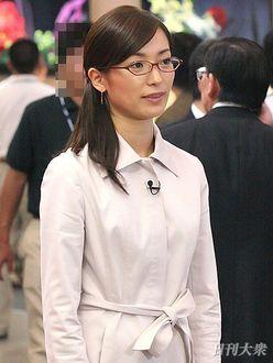 大江麻理子の夫は資産100億円!?「大金持ち」と結婚した芸能美女たち