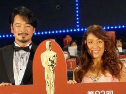 アカデミー賞受賞『パラサイト』の快挙を純烈・小田井涼平とLiLiCo夫婦が予測していた!