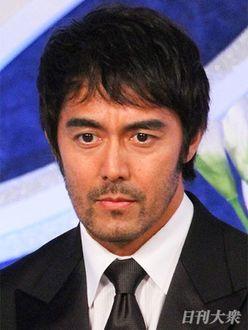 菅田将暉に阿部寛、カメラの前で号泣してしまった男性芸能人たち