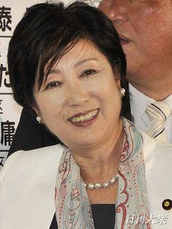小池百合子都知事と北朝鮮「7月Xデー」の正念場