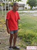 尾畠春夫さん、行方不明の2歳男児を発見したスーパーボランティア驚異の「雑草健康法」の画像004