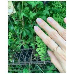 武井咲の指に光る指輪に「TAKAHIROから?」と羨望の声も