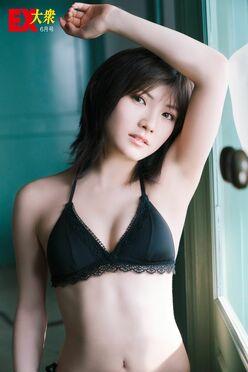 『根も葉もRumor』でセンター抜擢のAKB48岡田奈々が貫いてきた真面目なアイドル像
