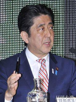 鈴木宗男氏が提言「北朝鮮封じ込めは安倍晋三首相とプーチン大統領でやるべし!」