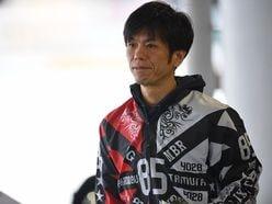田村隆信、G1江戸川大賞・四国地区選手権でスピードターン!