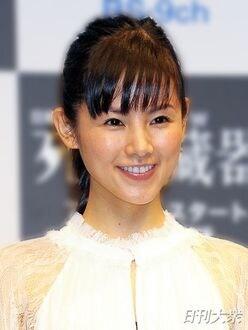 iTunes1位獲得「小西真奈美のラップ」にハマる人が続出!