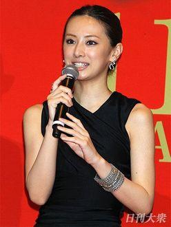 北川景子に小泉今日子、美人で男気あふれる「男前女子」たち