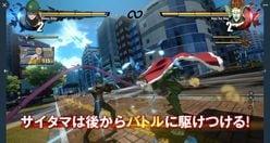『ワンパンマン』の格闘ゲーム、無敵の主人公の斬新な再現方法に衝撃!「新感覚すぎ」