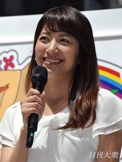笹崎里菜アナ、東野幸治の「特にない」発言にマジギレ!?