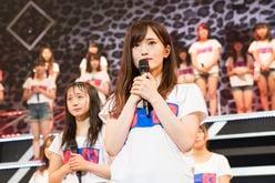 山本彩が卒業を発表! NMB48全国ツアーが波乱の幕開け