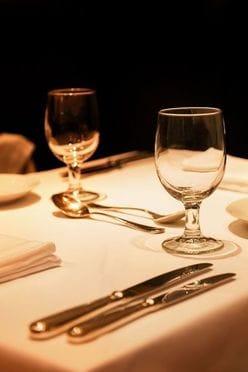 ジャニー喜多川が「世界一のステーキだよ」とタレントを同伴するチェーン店の名前は!?