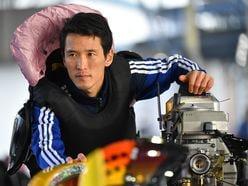 笠原亮、SGオーシャンカップで結果を出したい!